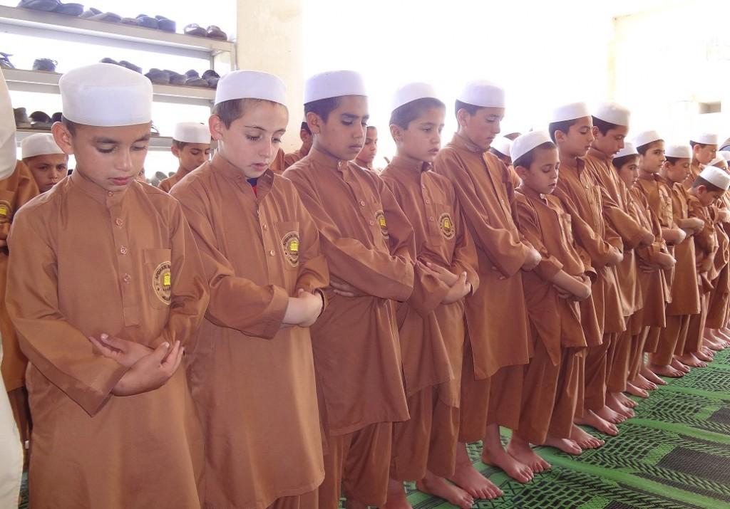 Af-Madrasa