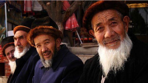 ايغوري مسلمانان.jpg۲