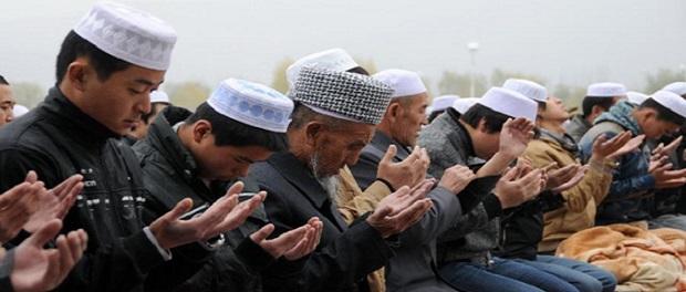 چينايي مسلمانان۱